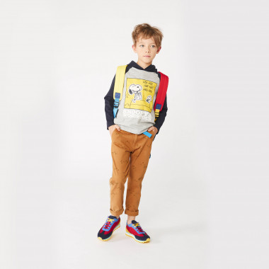 Cargo trousers with belt THE MARC JACOBS for BOY