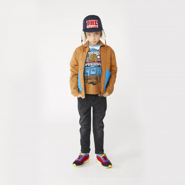Overshirt THE MARC JACOBS for BOY