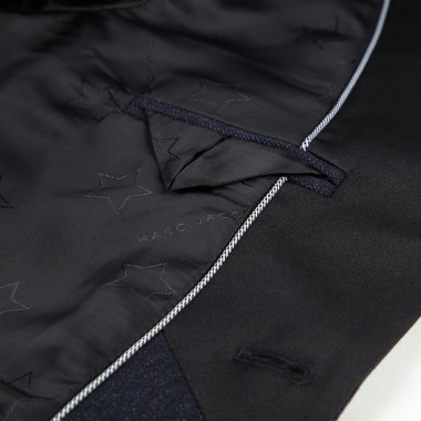 Twill suit jacket THE MARC JACOBS for BOY