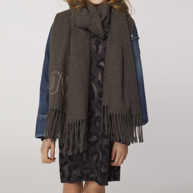 SCARF ZADIG & VOLTAIRE for GIRL
