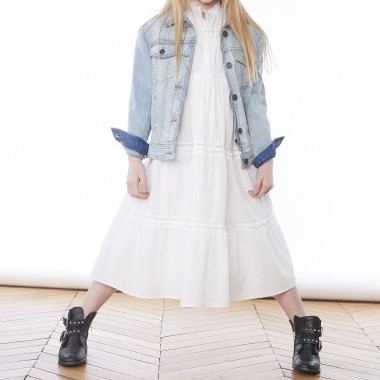 Long formal dress ZADIG & VOLTAIRE for GIRL