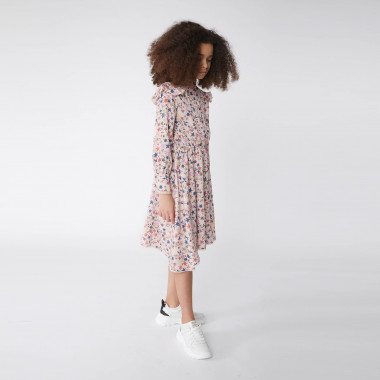 Long viscose dress ZADIG & VOLTAIRE for GIRL