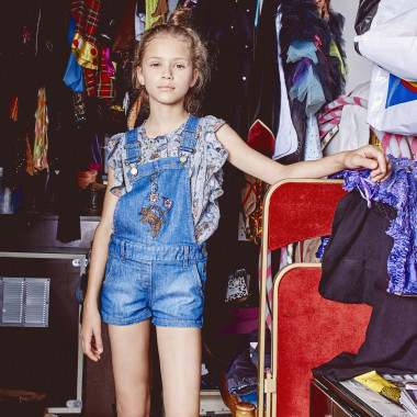ALL IN ONE ZADIG & VOLTAIRE for GIRL