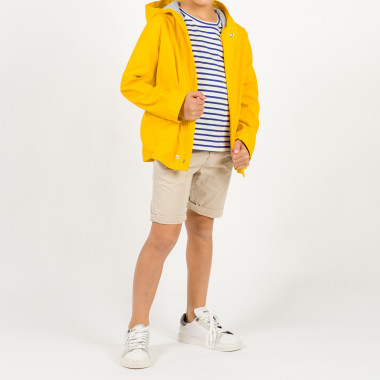Raincoat CARREMENT BEAU for BOY