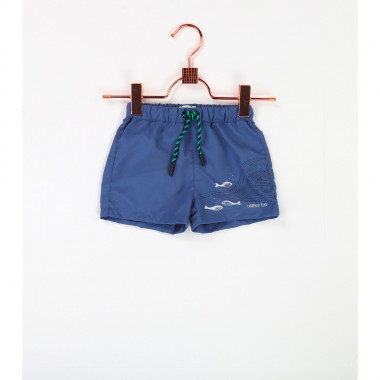 Quick-drying swimming shorts CARREMENT BEAU for BOY