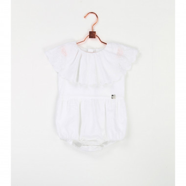 Formal playsuit CARREMENT BEAU for GIRL