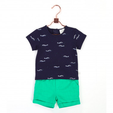 Jersey T-shirt CARREMENT BEAU for BOY