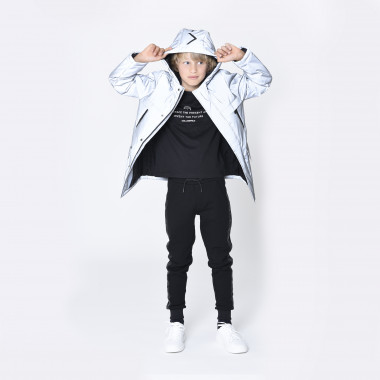 Jogging trousers KARL LAGERFELD KIDS for BOY