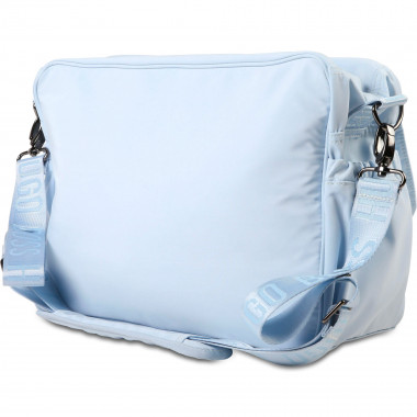 Nappy bag with cushion BOSS for BOY