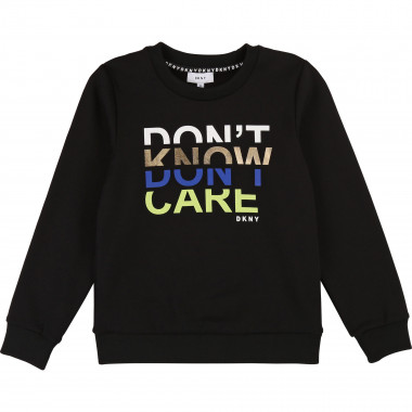Milano knit jumper DKNY for BOY