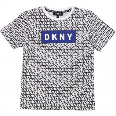 Short-sleeved T-shirt DKNY for BOY