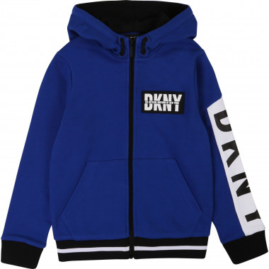 Jogging cardigan DKNY for BOY