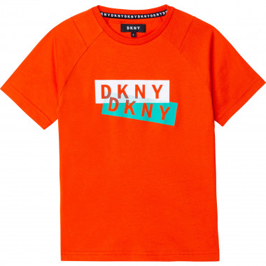T-SHIRT DKNY for BOY