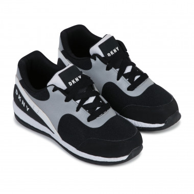 Lace-up trainers DKNY for BOY