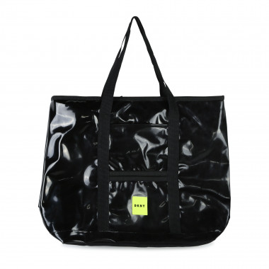 Unisex water-repellent bag DKNY for GIRL