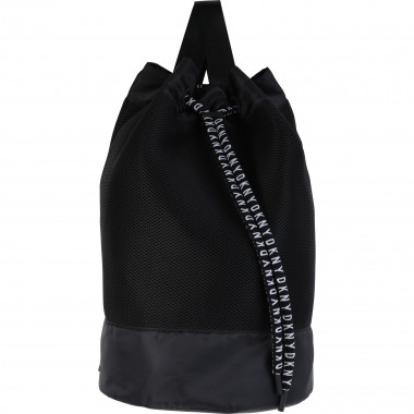 Pouch-style backpack DKNY for GIRL