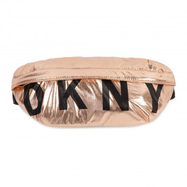 Metallic belt bag DKNY for GIRL