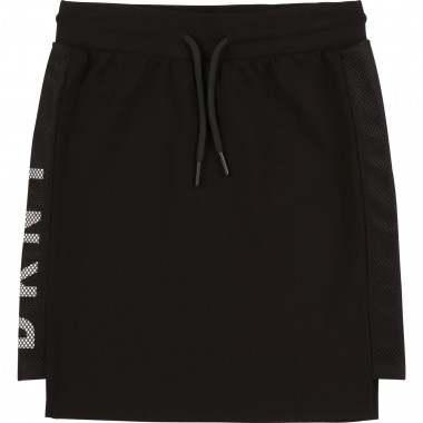 Skirt with elasticated waist DKNY for GIRL