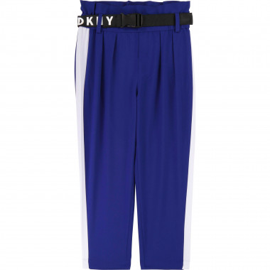 TROUSERS+BELT DKNY for GIRL
