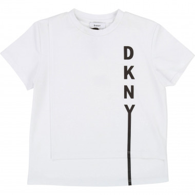 Novelty T-shirt DKNY for GIRL