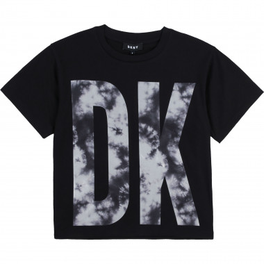 Loose-fitting T-shirt DKNY for GIRL