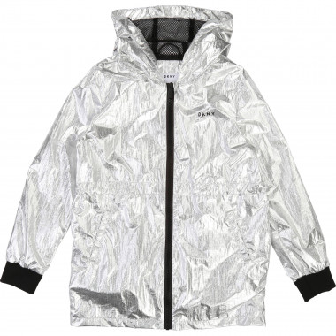 Long parka DKNY for GIRL