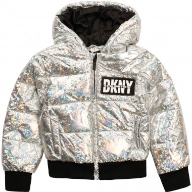 PUFFER JACKET DKNY for GIRL