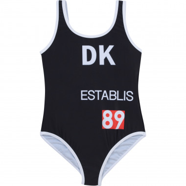 One-piece bathing suit DKNY for GIRL