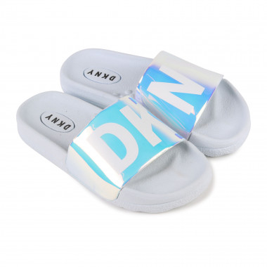 Shoes with hologram strap DKNY for GIRL