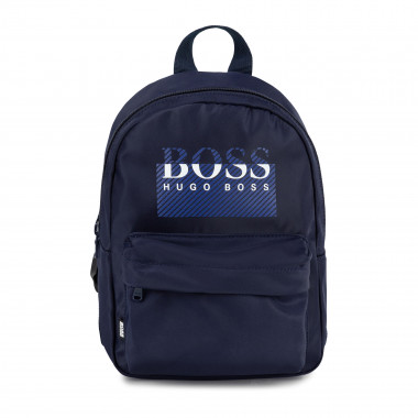 Rucksack with padded back BOSS for BOY