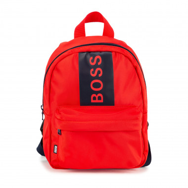 Rucksack with mesh BOSS for BOY