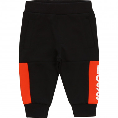Two-tone joggers BOSS for BOY