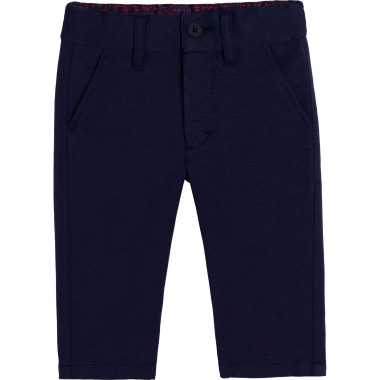 Milano suit trousers BOSS for BOY