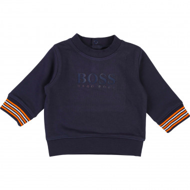 SWEATSHIRT BOSS for BOY