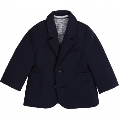 Milano suit jacket BOSS for BOY