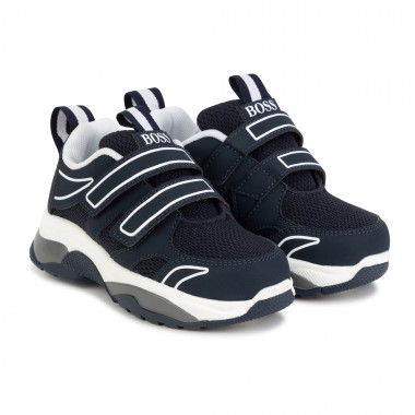 Hook and loop trainers BOSS for BOY