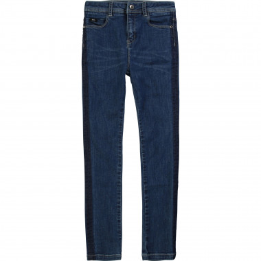 High-waisted skinny jeans BOSS for GIRL