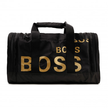 Bowling bag with coated bottom BOSS for BOY