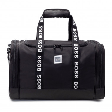 Bowling bag with pockets BOSS for BOY