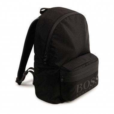 Rucksack with pockets BOSS for BOY