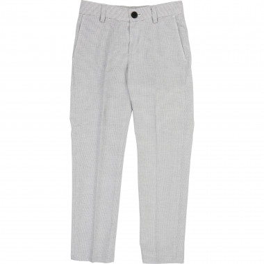 CEREMONY TROUSERS BOSS for BOY