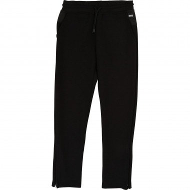 Jersey jogging bottoms BOSS for BOY