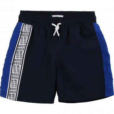 Novelty Bermuda shorts BOSS for BOY