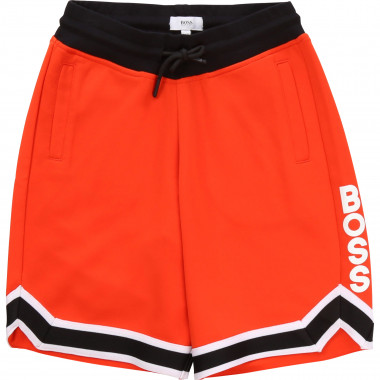 Basketball Bermuda shorts BOSS for BOY