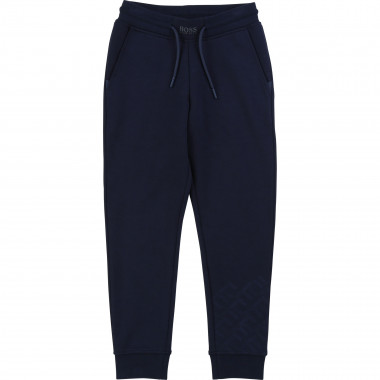 Slim-fit jogging trousers BOSS for BOY