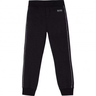 Plain joggers BOSS for BOY