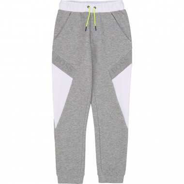 Tapered joggers BOSS for BOY