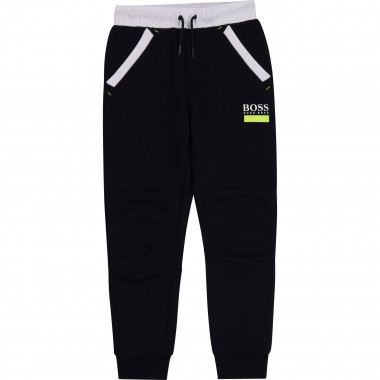 JOGGING BOTTOMS BOSS for BOY