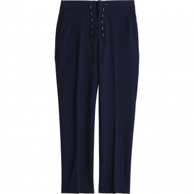 Serge formal trousers BOSS for BOY