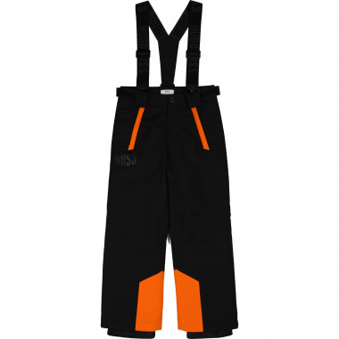 Water-resistant ski trousers BOSS for BOY